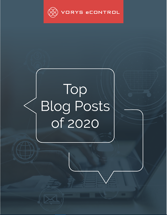 Top Blog Posts 2020 Cover